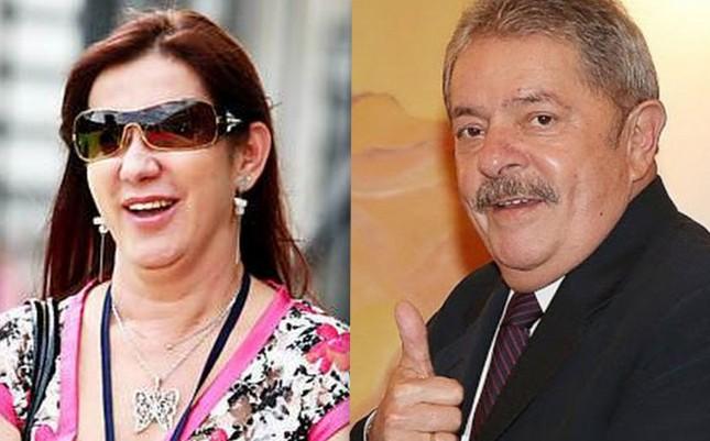 121201-BRA-Rosemary-Noronha-Lula_Jorge-Araujo-Folhapress
