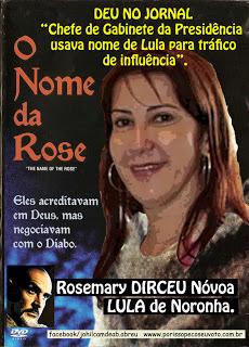 Nome da Rose