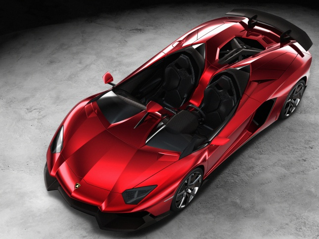 2012-Lamborghini-Aventador-J-Front-Angle-Top