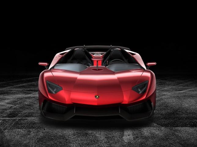 2012-Lamborghini-Aventador-J-Front