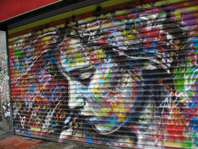 David-Walker-in-SOHO-in-New-York