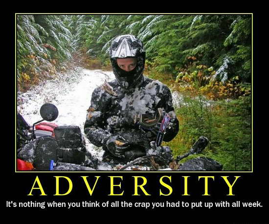 Motivational-Adversity