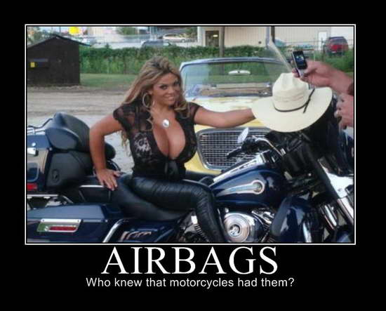 Motivational-Airbags