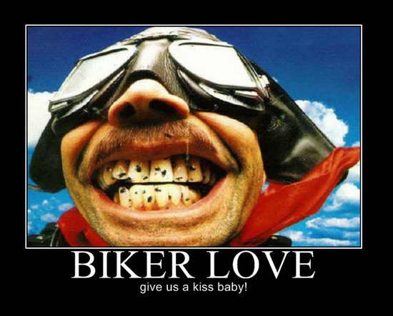 Motivational-BikerLove