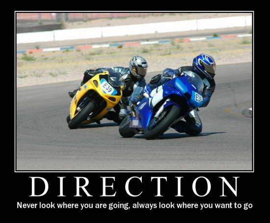 Motivational-Direction