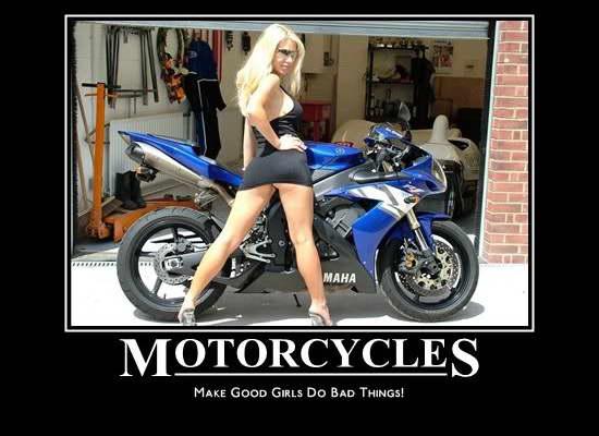 Motivational-MotorcyclesBadGirls