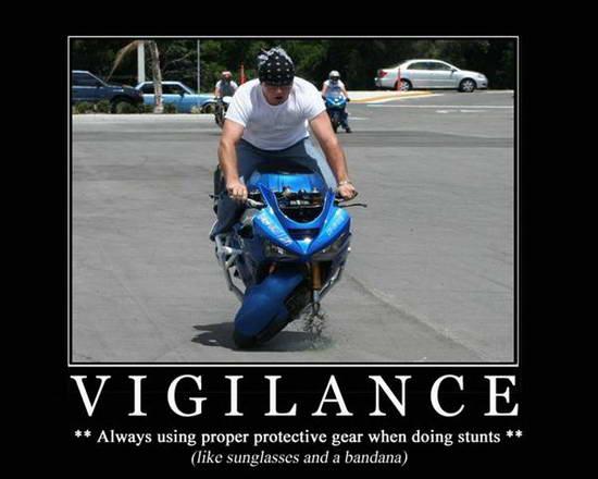 Motivational-Vigilance