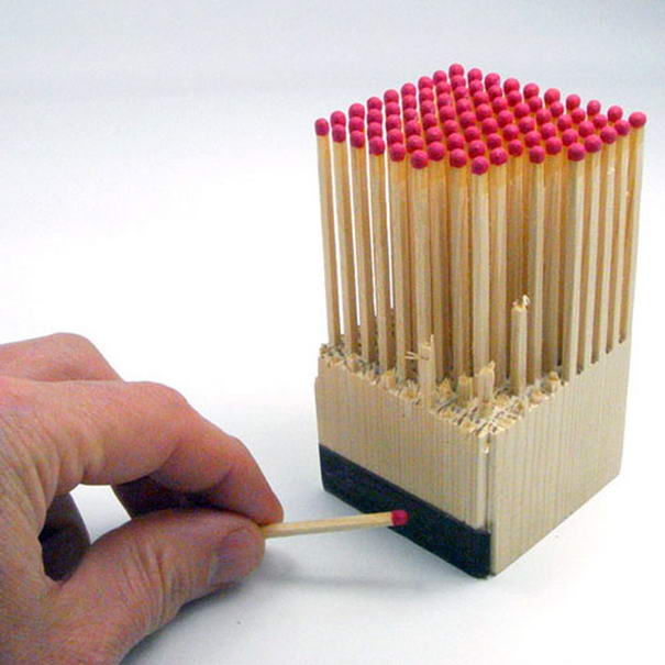 Wooden-Matches-Block-2