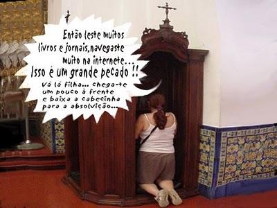 confessionrio