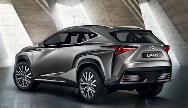 Lexus-LF-NX-concept-crossover-for-Frankfurt (1)