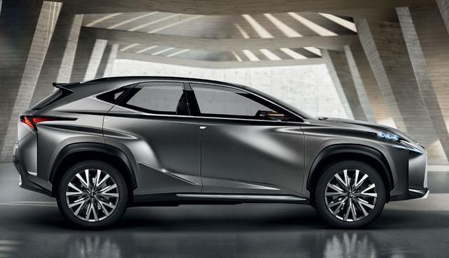 Lexus-LF-NX-concept-crossover-for-Frankfurt (2)