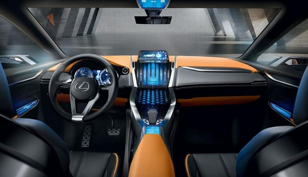 Lexus-LF-NX-concept-crossover-for-Frankfurt (4)