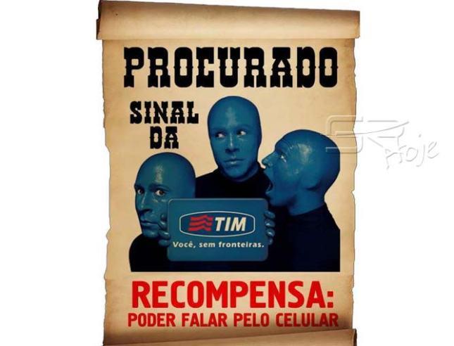 Operadora-Tim-sem-sinal-notícia-Santa-Rita-Hoje