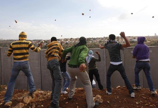 confrontos-na-cisjordania